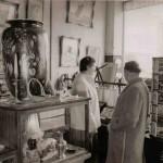 Kunsthaus Elbers 1955