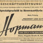 Hopmans 1955