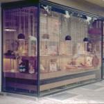 Das Geschäft in 1978