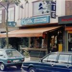 Das Geschäft in 1997