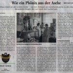 NRZ 25 Januar 2013 Klever Schätze Serie: Kunsthaus Elbers
