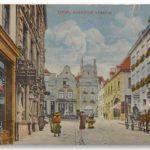 Cleve Haag'sche Straße